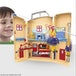Fireman Sam Fire Rescue Centre Fire Station Playset [Damaged Packaging] - Image 2