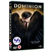 Dominion - Series 1 DVD