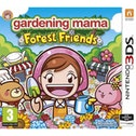 Gardening Mama 2 Forest Friends 3DS Game