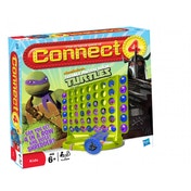 Connect 4 TMNT Teenage Mutant Ninja Turtles