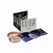 Led Zeppelin - CODA Deluxe CD Edition