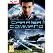 Carrier Command Gaea Mission Game PC