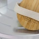 Adhesive Corner Shower Caddy | M&W 2 Tier - Image 4
