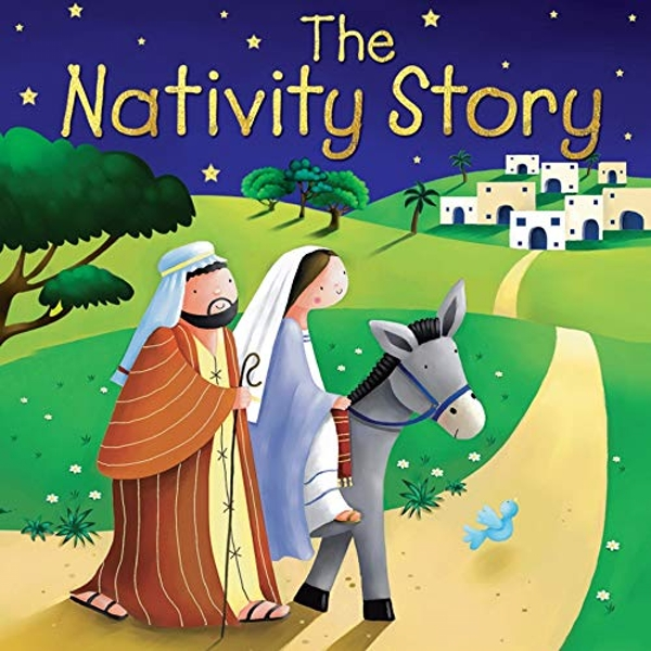 The Nativity Story Photographic Memories 2011 Board book