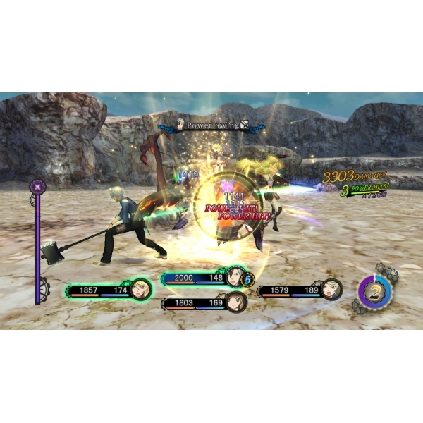 Tales Of Xillia 2 Day One Edition PS3 Game - Image 8