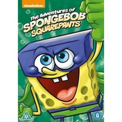 SpongeBob Adventures of SpongeBob Squarepants [DVD]