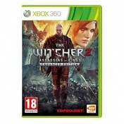 The Witcher 2 Assassins Of Kings Enhanced Edition Game Xbox 360