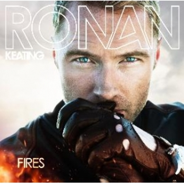 Ronan Keating Fires CD