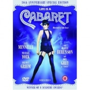 Cabaret - 30th Anniversary Special Edition 1972 DVD