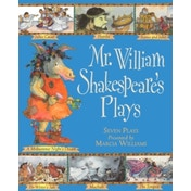 Mr William Shakespeare's Plays by Marcia Williams (Paperback, 2009)