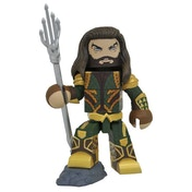Aquaman (Justice League Movie) Vinimates Figure