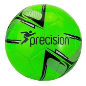 Precision Fusion Mini Training Ball -  Fluo Green/Black