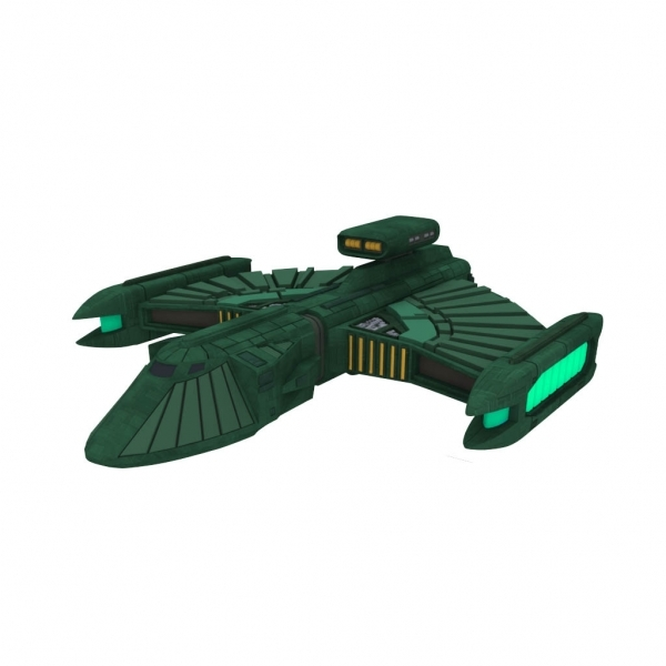 RIS VO Star Trek Attack Wing Wave 2