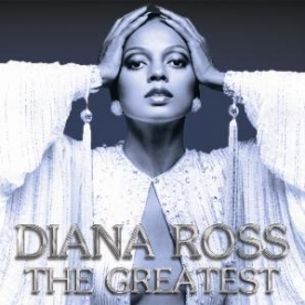 Diana Ross & The Supremes The Greatest CD