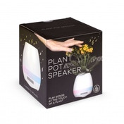 Thumbs Up Plant Pot Speaker UK Plug