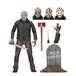Ultimate Dream Sequence Jason Voorhees (Friday the 13th: Part 5) Neca 7 Inch Action Figure - Image 5
