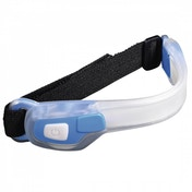 Hama Active LED Armband Blue