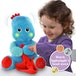 In the Night Garden Iggle Piggle Sleepy Time Soft Toy - Image 4