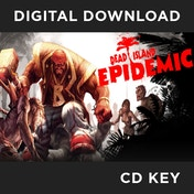 Dead Island Epidemic Badass Starter Pack PC CD Key Download for Steam