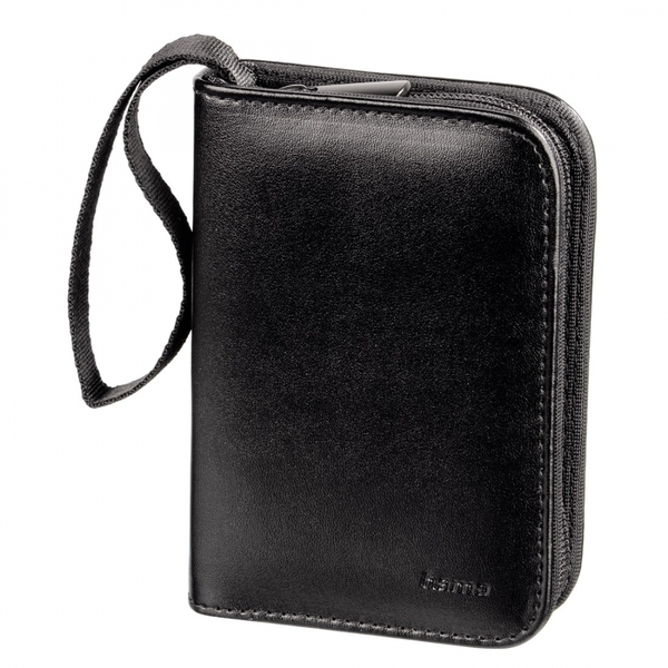 Memory Card Case (Black)