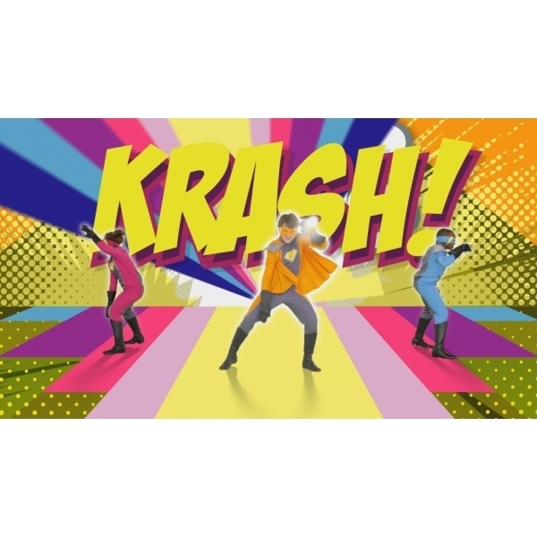 Just Dance Kids 2014 Game Xbox 360 - Image 2