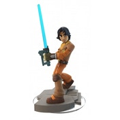 Ex-Display Disney Infinity 3.0 Ezra (Star Wars Rebels) Character Figure Used - Like New