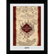 Harry Potter Marauders Map 50 x 70cm Collector Print - Image 2