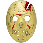 Jason Mask (Friday the 13th Part 4) NECA Replica Prop Mask