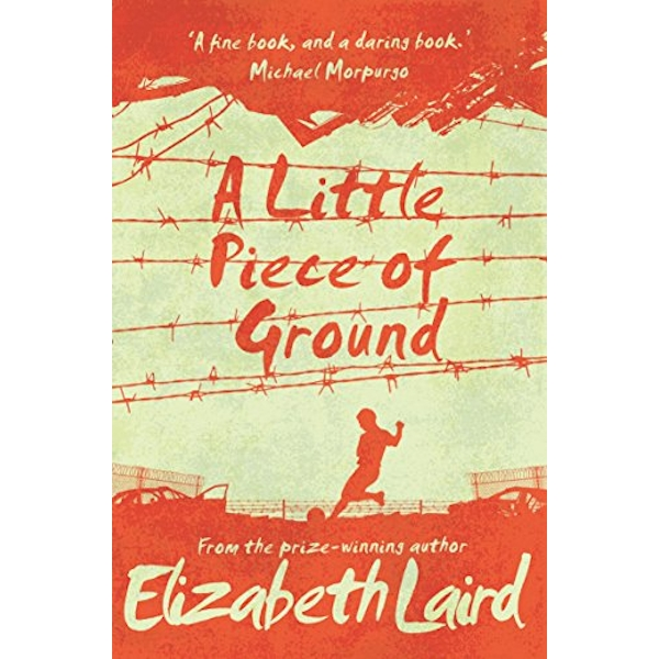A Little Piece of Ground 15th Anniversary Edition Paperback / softback 2018