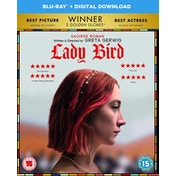 Lady Bird  Blu-Ray   Digital Download