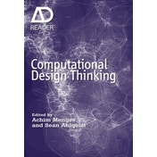 Computational Design Thinking : Computation Design Thinking