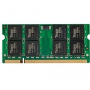 Team Elite 2GB No Heatsink (1 x 2GB) DDR2 667MHz SODIMM System Memory