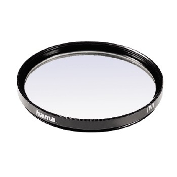 Hama UV Filter, coated, 49.0 mm