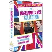 Morecambe and Wise Movie Collection DVD