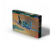 Me BF-109G-2 'Ilmavoimat' 1:72 Model Kit