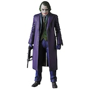 The Joker 2.0 Version (Batman: The Dark Knight) MAF EX Figure