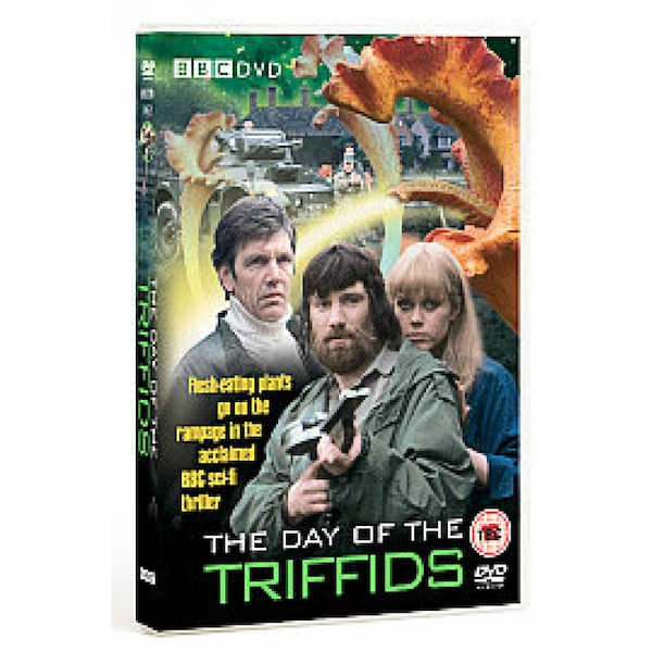 Day of the Triffids [DVD]