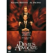 The Devils Advocate DVD