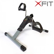 Mini Folding Exercise Bike, 2 in 1 Arm & Leg, XFit Digital Mobility Rehab