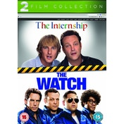 The Internship / Watch DVD