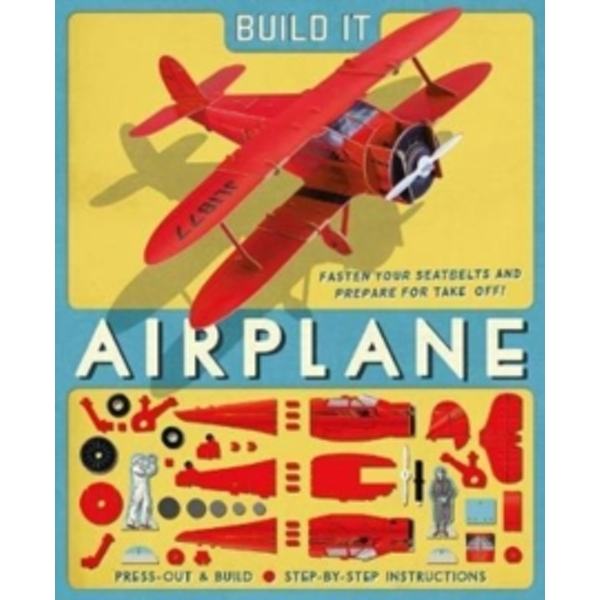 Build It: Airplane