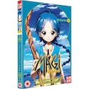 Magi The Labyrinth of Magic Season 1 Part 2 Blu-ray