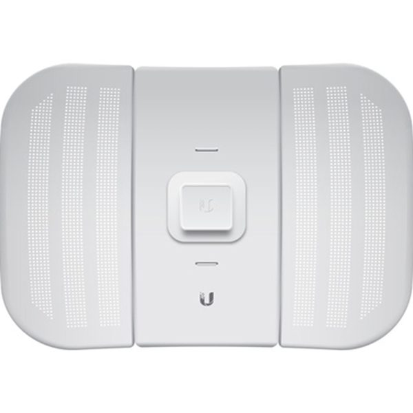 Ubiquiti LBE-M5-23 LiteBeam M5 23dBi airMAX Outdoor Wireless AC CPE Bridge UK Plug