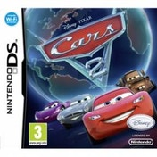 Cars 2 The Video Game DS