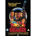 The Squeeze DVD