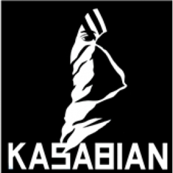 Kasabian CD