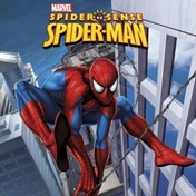 Spider-Man Square Calendar 2013