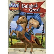 Mike The Knight Galahad The Great! DVD