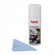 Screen Foam Cleaner (200 ml) with cloth