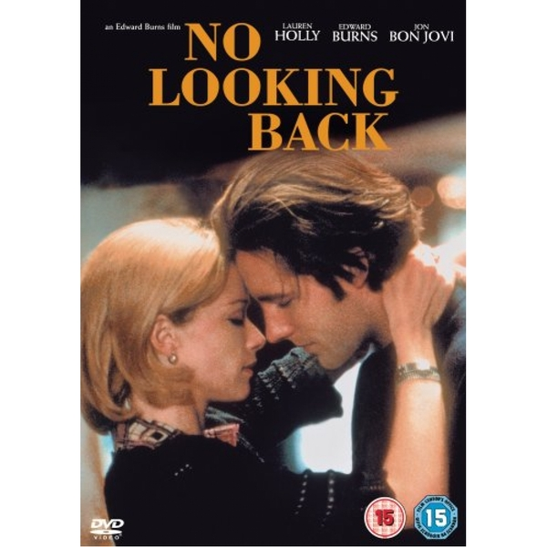 No Looking Back DVD